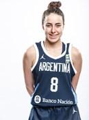 Profile image of Camila Ailen LIGNAC