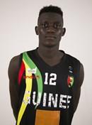 Profile image of Alseny BAH