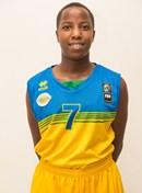 Profile image of Faustine MWIZERWA