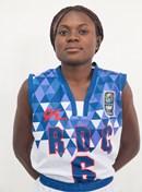 Profile image of Marceline MWAKEKESA