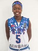 Profile image of Flore NGASAMPUTU