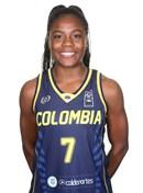 Profile image of Mayra CAICEDO