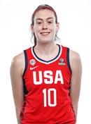 Profile image of Breanna  STEWART