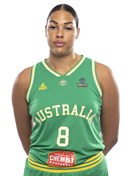 Profile image of Liz CAMBAGE