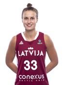 Profile image of Kitija LAKSA