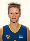 Profile image of Olga DUBROVINA