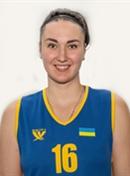 Profile image of Taisiia UDODENKO