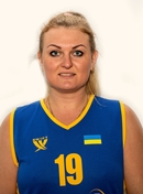 Profile image of Ganna RULYOVA