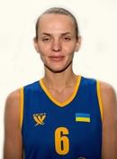Profile image of Liudmyla NAUMENKO