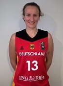 Profile image of Svenja GREUNKE