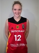 Profile image of Laura HEBECKER