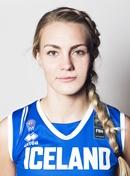 Headshot of Ragna Brynjarsdottir