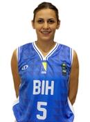 Profile image of Miljana DZOMBETA