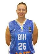 Profile image of Jovana MARKOVIC