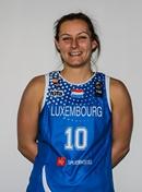 Headshot of Laure Diederich