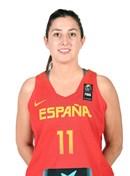 Headshot of Leonor Rodriguez