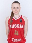 Profile image of Raisa MUSINA