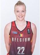 Profile image of Hanne MESTDAGH