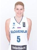 Profile image of Maja ERKIC