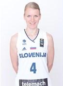 Profile image of Ziva ZDOLSEK