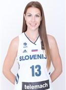 Profile image of Tina TREBEC