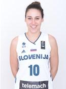 Profile image of Tina JAKOVINA