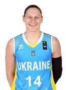 Headshot of Alina Iagupova