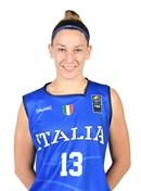 Profile image of Valeria DE PRETTO