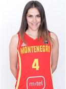 Profile image of Irena MATOVIC