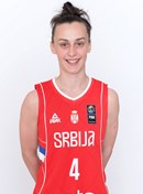 Profile image of Tamara RADOCAJ