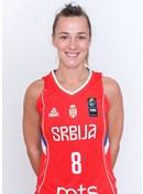 Headshot of Nevena Jovanovic