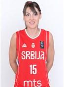 Profile image of Tina JOVANOVIC