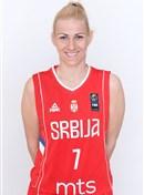 Profile image of Sara KRNJIC