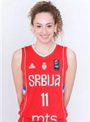 Headshot of Aleksandra Crvendakic
