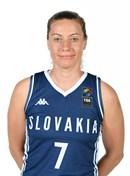 Profile image of Zuzana ZIRKOVÁ