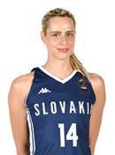 Profile image of Marie RUZICKOVA