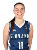Profile image of Barbora BÁLINTOVÁ
