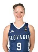 Profile image of Terezia PALENÍKOVA