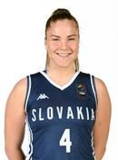 Profile image of Rebeka MIKULASIKOVA
