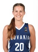 Profile image of Nikola KOVACIKOVA