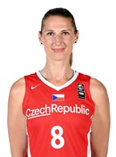 Profile image of Ilona BURGROVA
