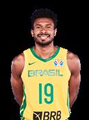 Profile image of Leandrinho BARBOSA