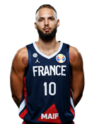 Profile image of Evan FOURNIER