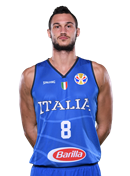 Profile image of Danilo GALLINARI