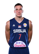 Profile image of Bogdan BOGDANOVIC
