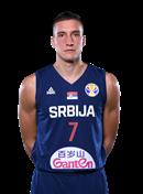 Profile image of Bogdan BOGDANOVIC