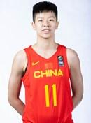 S. Huang