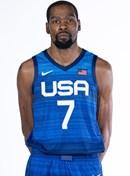 K. Durant