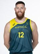 Profile image of Aron BAYNES