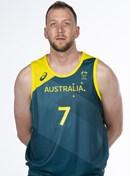 Profile image of Joe INGLES